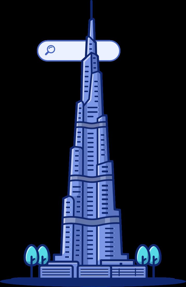 SEO company in Dubai