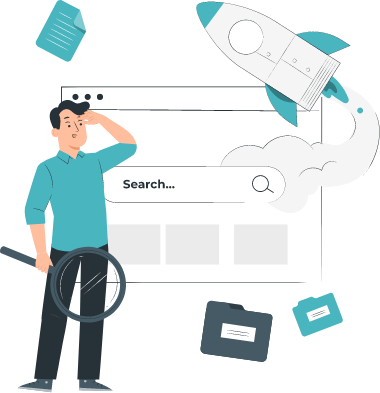 Improve website visibility in search